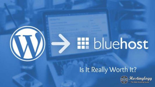 Bluehost Web Hosting Review [UPDATED]