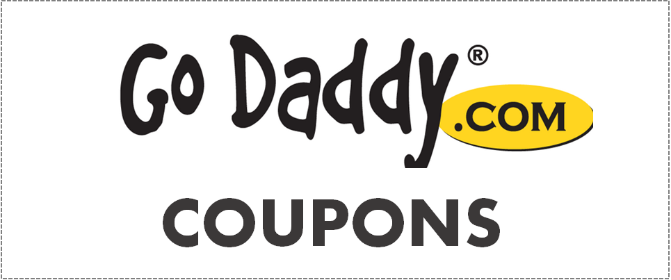 GoDaddy 99 Cent .COM domain name promo codes 2017