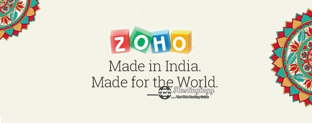 Zoho's New Gamified & Mobile Focussed Products Set To Challenge Microsoft & Google Apps