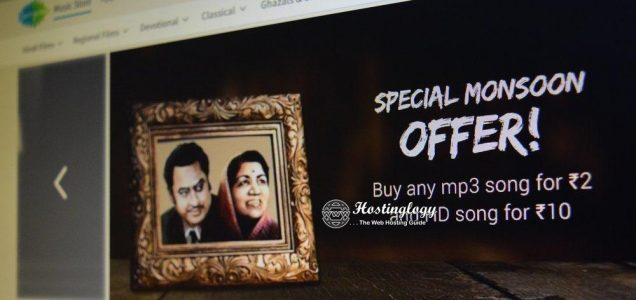Now Download Music Legally at Just Rs. 2/Song From Saregama. A Master Stroke To Counter Piracy?