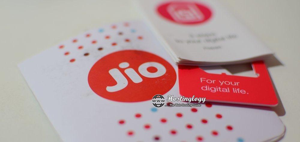 Now, Order Reliance Jio Sim Card Home Delivery on Snapdeal !