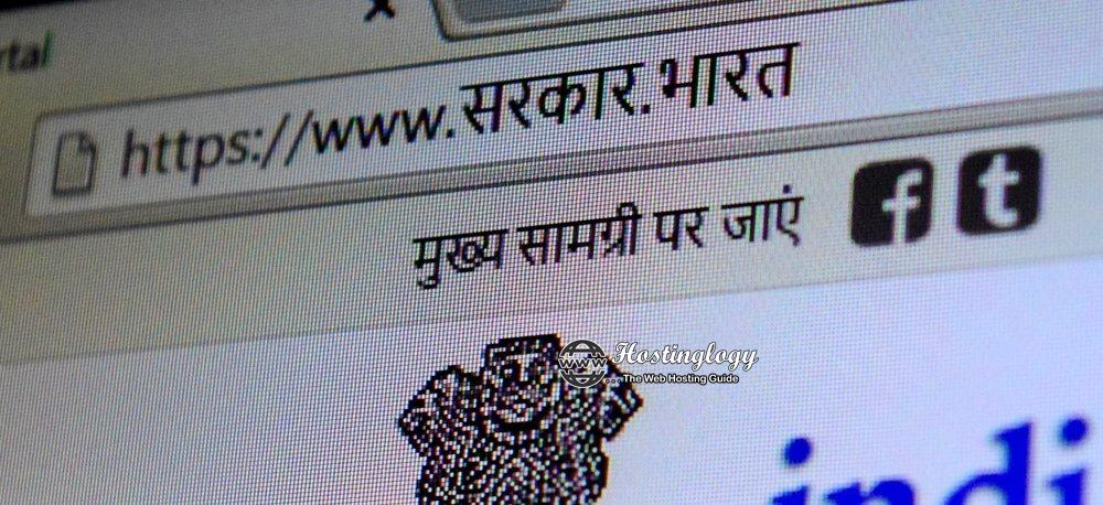 Get A Free .Bharat Domain With Every .In Domain, Courtesy Govt. of India