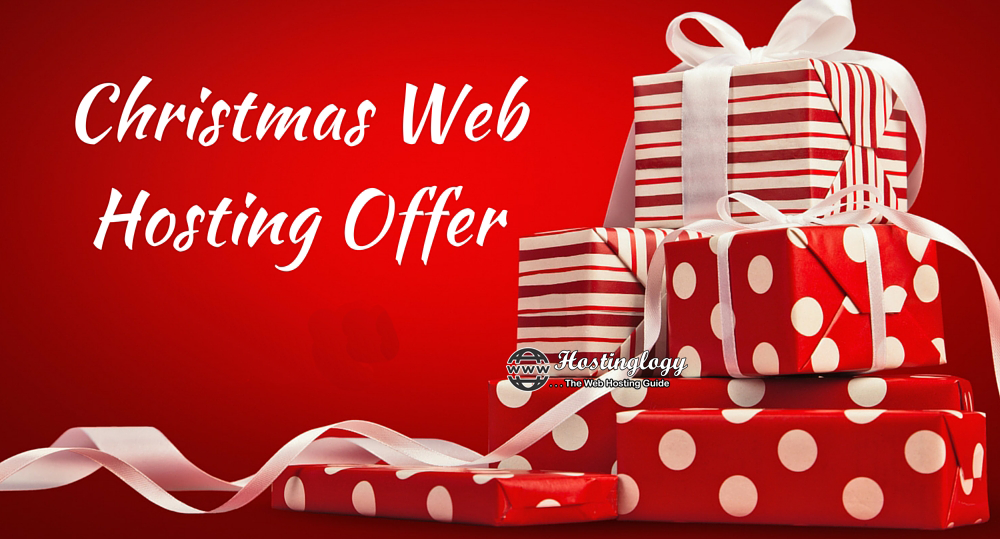 Christmas Web Hosting Deals , Offers & Promotions 2017 [UPDATED]