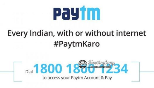 Now Paytm Lets You Transfer Money Without Internet