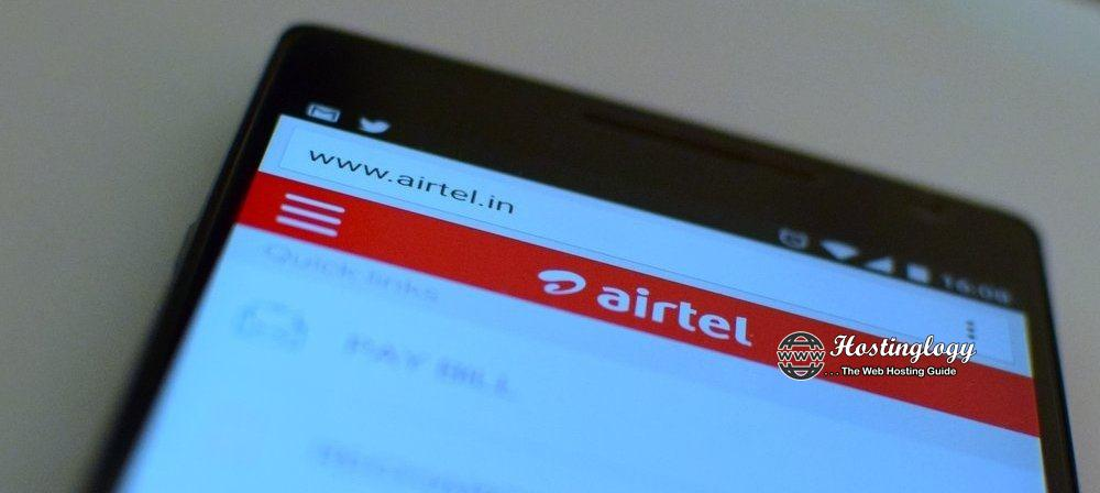 Airtel Is Offering Free 4G Data For A Year !