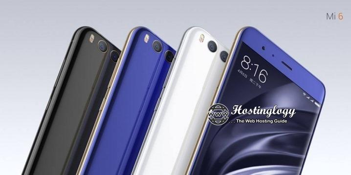 Xiaomi MI 6 Price, Specs, Launch Date & More…