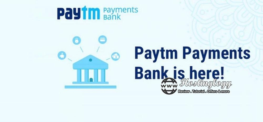 Paytm Payments Bank Now Open For All
