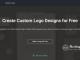 DesignEvo Review : Free Online Logo Designer