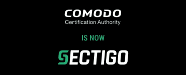 Comodo CA is Now Sectigo