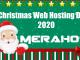 Christmas Web Hosting Deals [year] on MeraHost