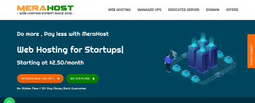 Christmas Web Hosting Deals [year] on MeraHost