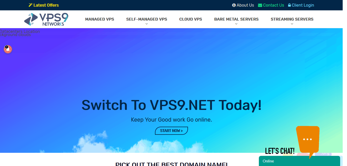 Christmas 2018 Offers and Deals on VPS9.Net