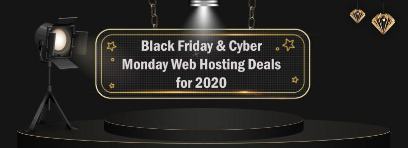 Top 5 Black Friday Web Hosting Deals [year] [UPDATED]
