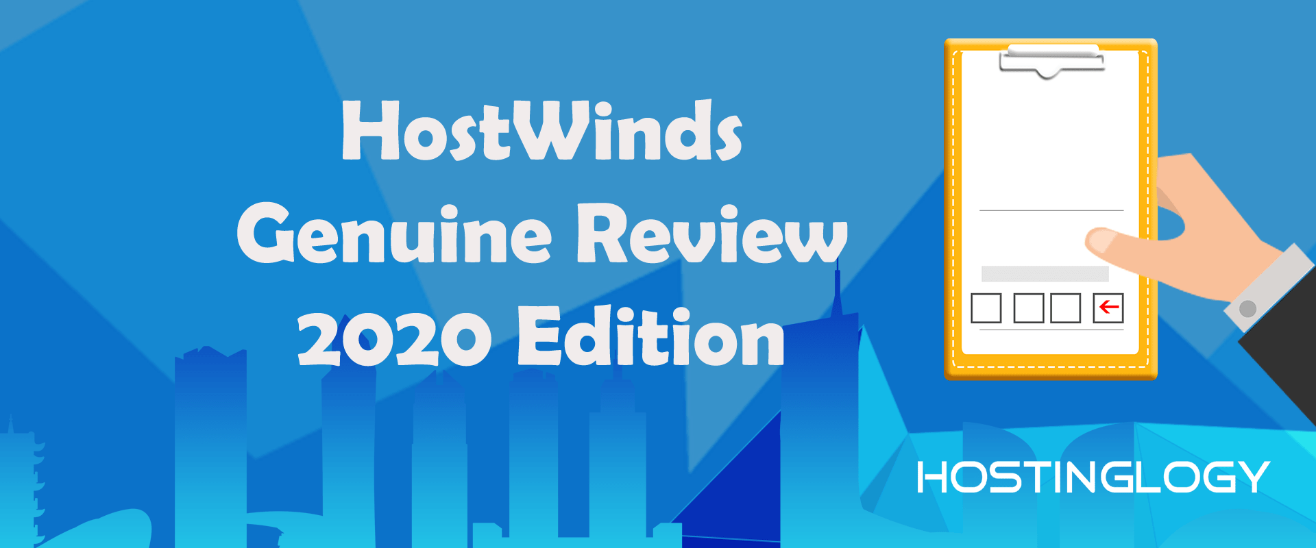 HostWinds Genuine Review 2021 Edition