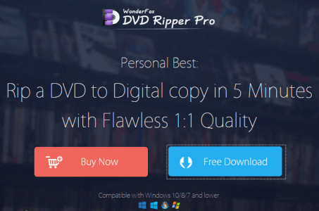 How to Convert DVD to Digital Formats?