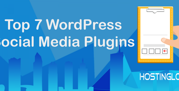 Top 7 WordPress Social Media Plugins