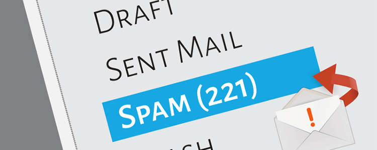 Stop Emails in Spam/Junk | Solid Webmasters solution
