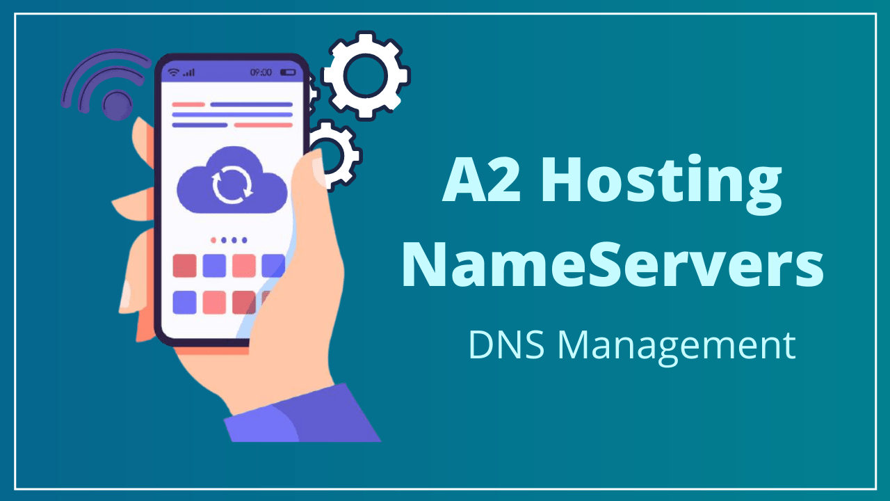 A2 Hosting NameServers