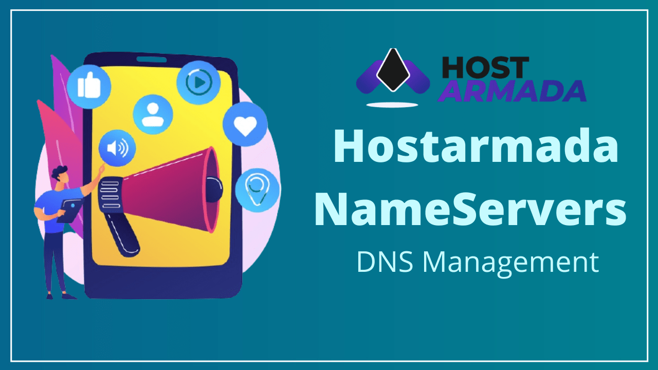 Hostarmada Nameserver