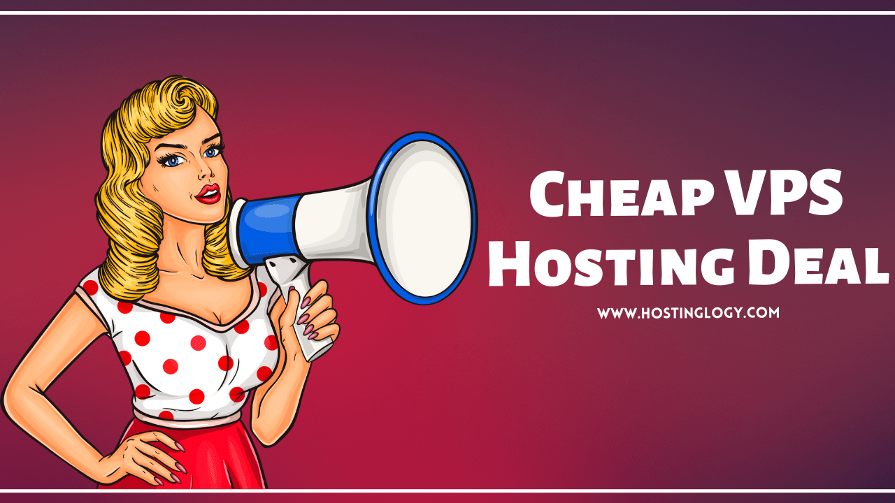 Cheap VPS Hosting Deals | Cheap VPS Server | Discounts Up To 77%