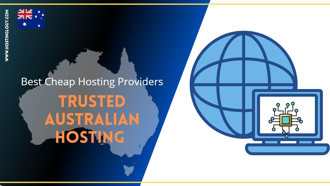 best cheap web hosting Australia