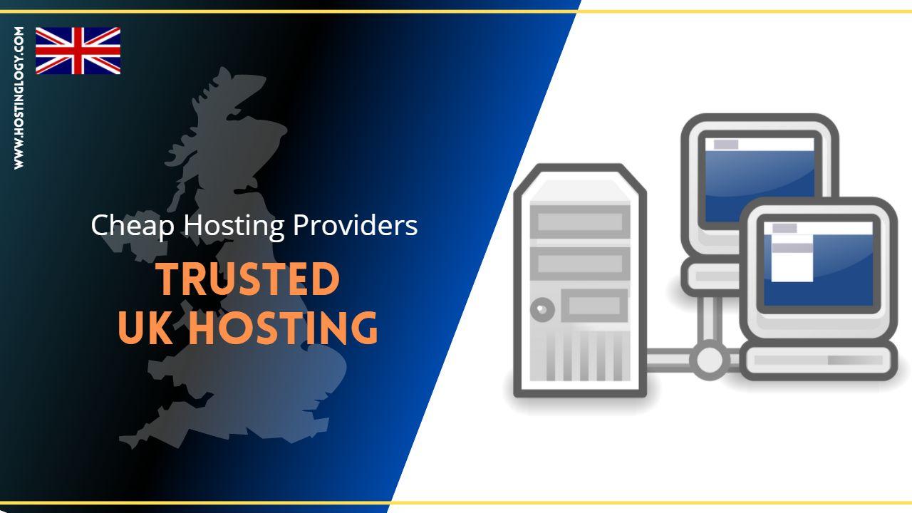Best Cheap Web Hosting UK in 2021