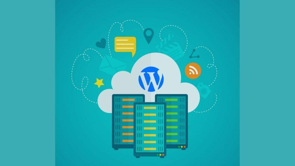 WordPress Hosting in India 2021