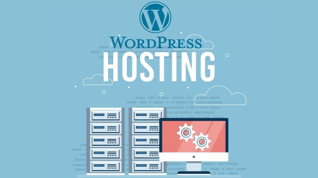 WordPress Hosting 2021