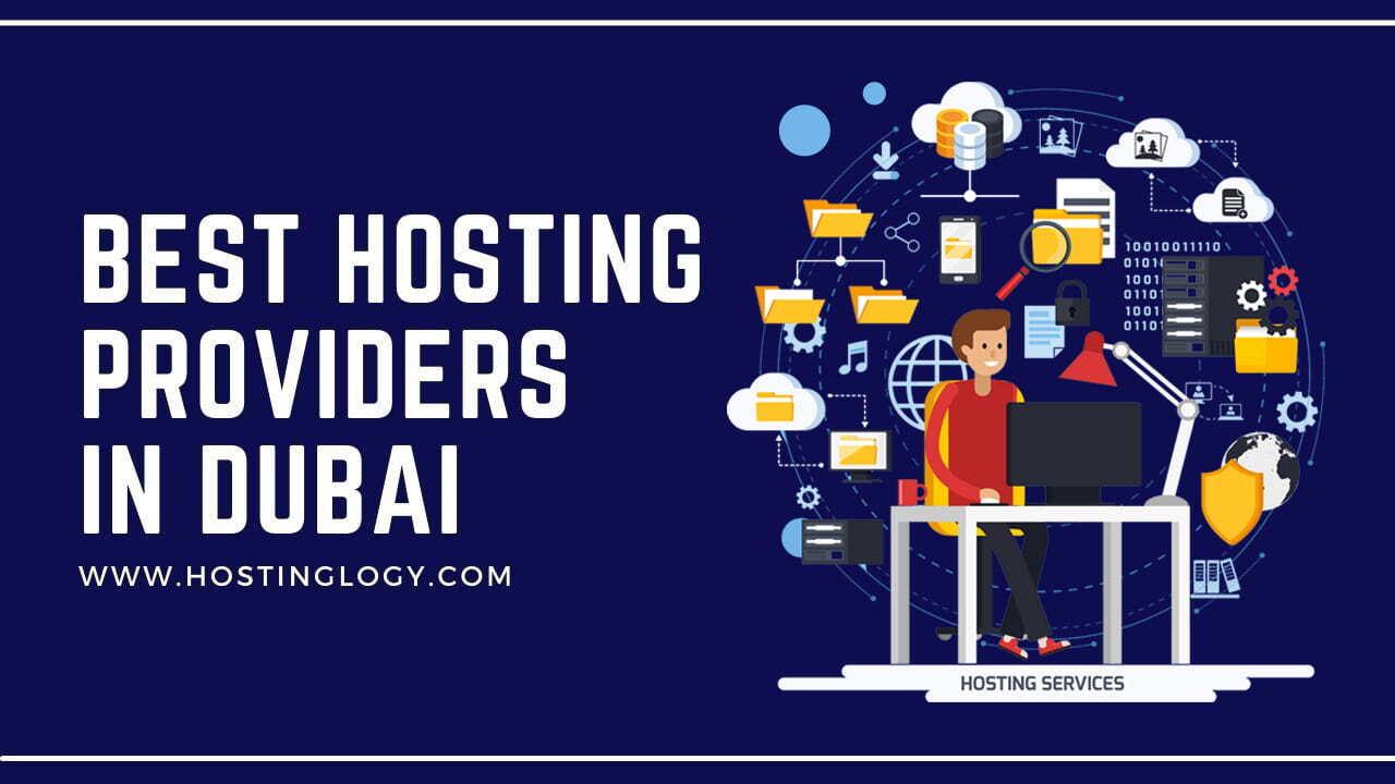 Best Hosting providers in Dubai
