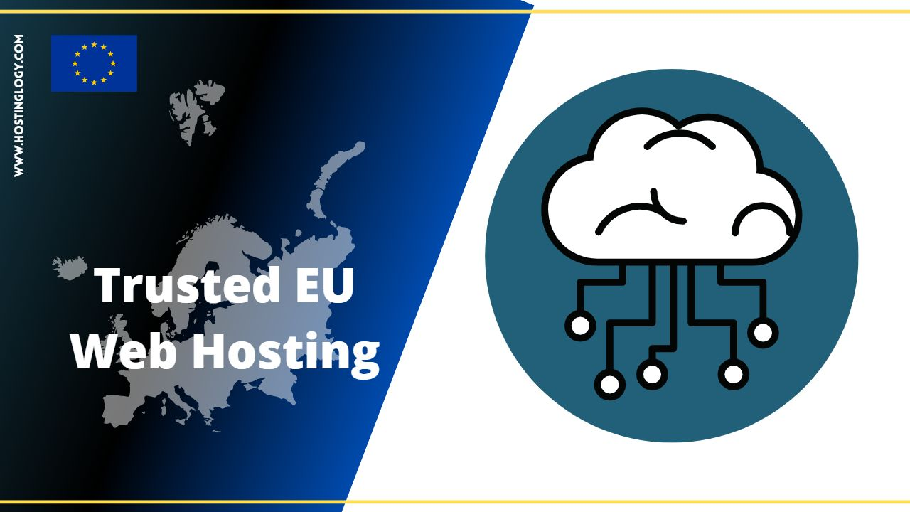Best Web Hosting Providers in Europe