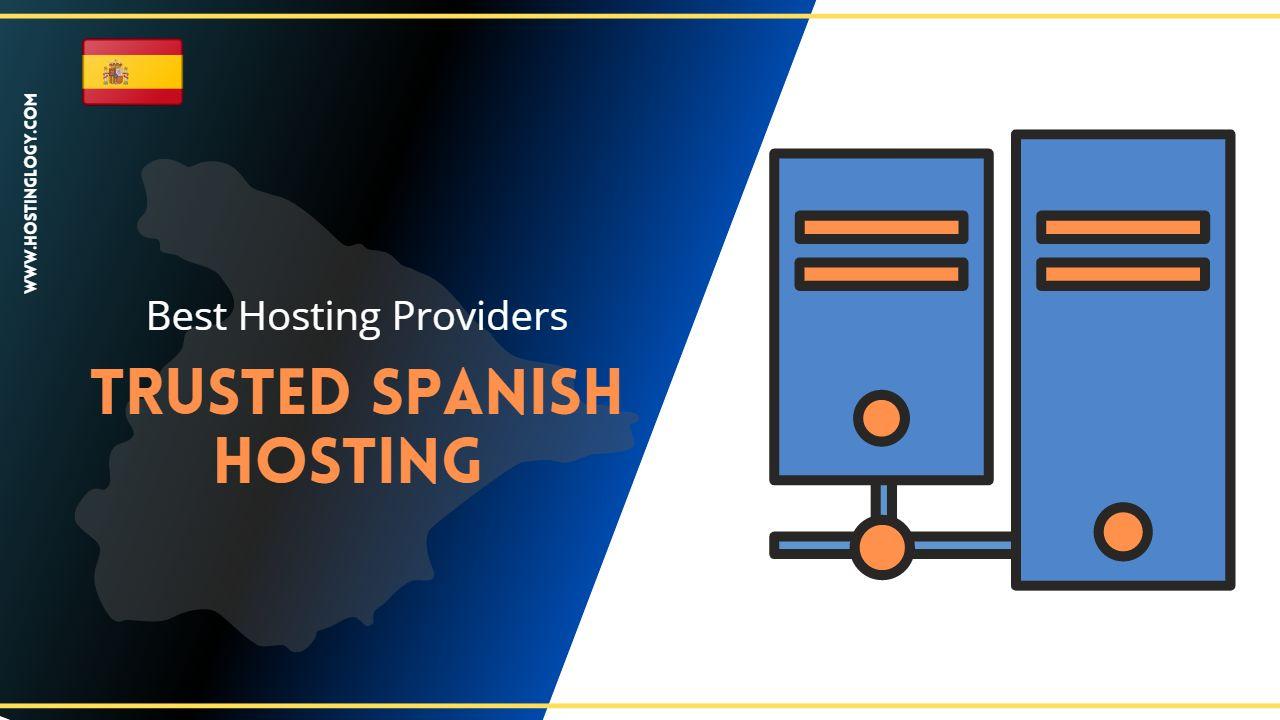 Best Web Hosting in Spain