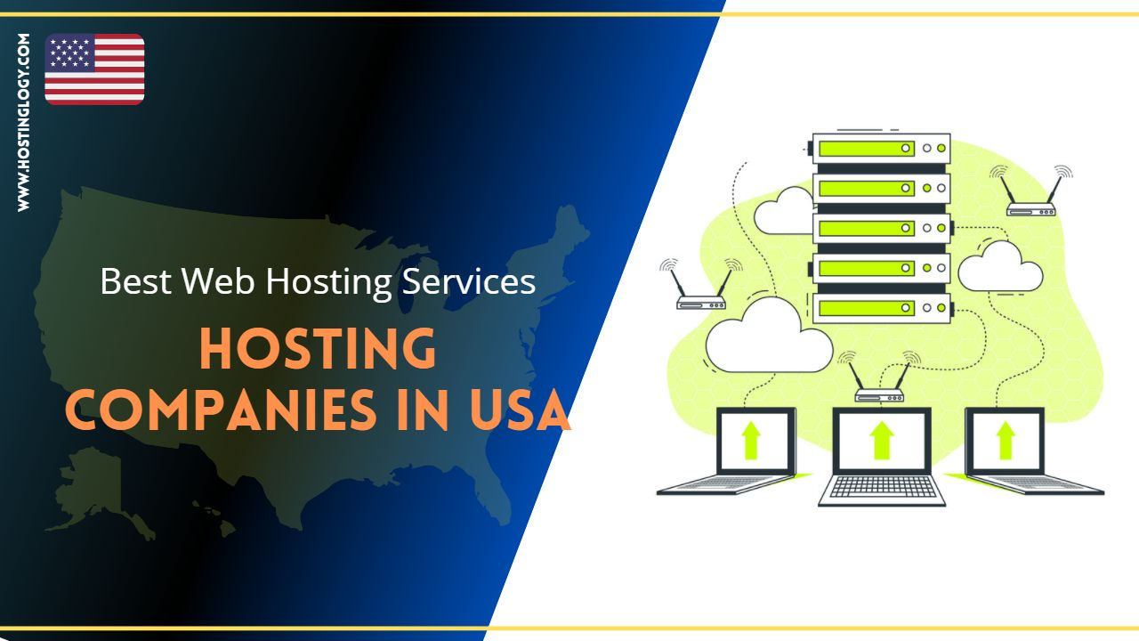 Best Web Hosting Companies in USA