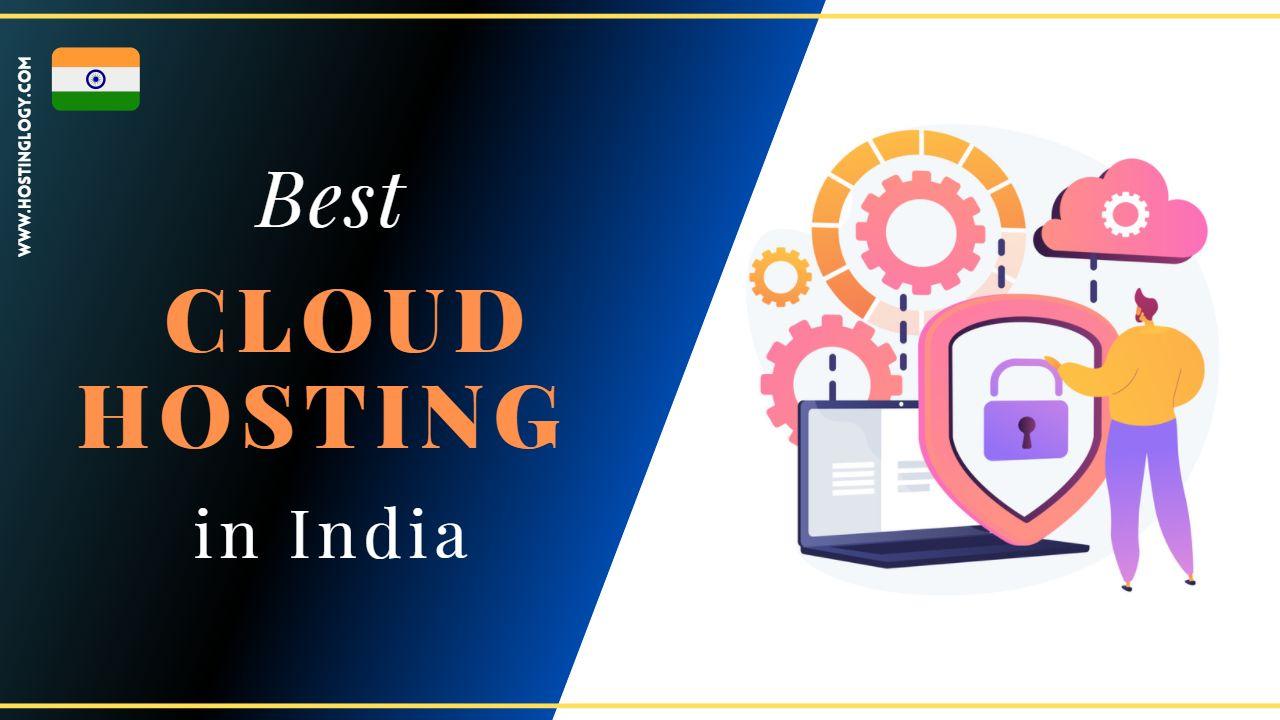 Best Cloud Hosting in India