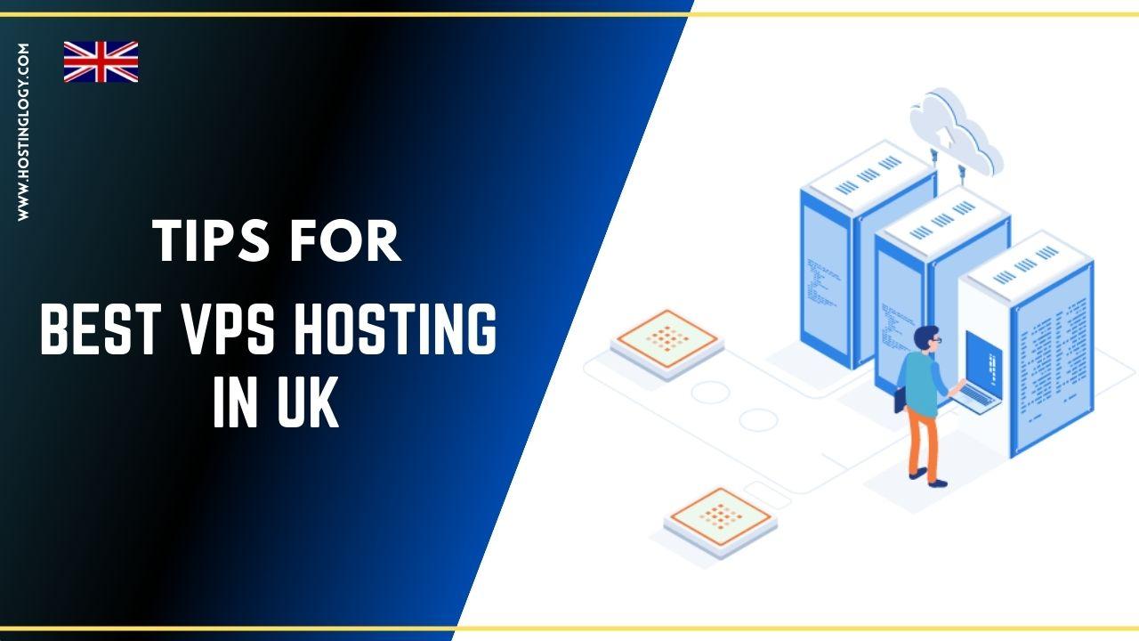 Best VPS Hosting in UK