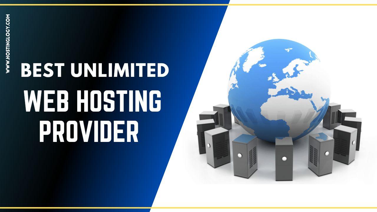 Best Unlimited Web hosting