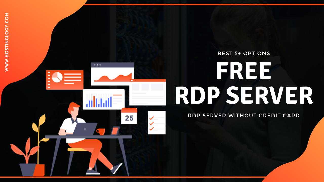 Free RDP Server Without Credit Card